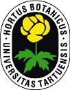 TÜ Botaanikaaed_logo_XS